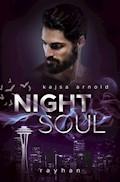Night Soul 3 - Kajsa Arnold - E-Book