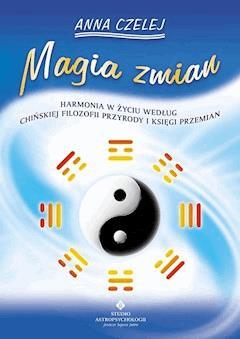 Magia zmian - Anna Czelej - ebook