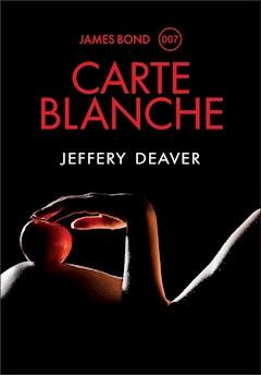 Carte Blanche - Jeffery Deaver - ebook