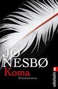 Koma - Jo Nesbø - E-Book