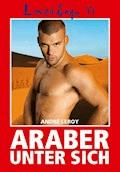 Loverboys 77: Araber unter sich - André Leroy - E-Book