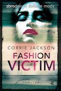 Fashion Victim - Corrie Jackson - ebook + audiobook