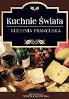Kuchnia francuska - O-press - ebook