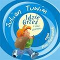 Idzie Grześ i inne wiersze... - Julian Tuwim - audiobook
