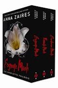 Ergreife Mich: Die komplette Trilogie - Anna Zaires - E-Book