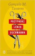Przypadki Lenza Buchmanna - Gonçalo M. Tavares - ebook