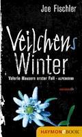 Veilchens Winter - Joe Fischler - E-Book + Hörbüch