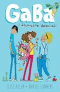 Gaba i kosmiczne dzieciaki - Elise Allen, Daryle Conners - ebook