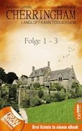 Cherringham Sammelband I - Folge 1-3 - Neil Richards - E-Book