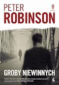 Groby niewinnych - Peter Robinson - ebook + audiobook