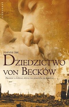 Dziedzictwo von Becków - Joanna Jax - ebook