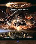 Timur - Petra Hartmann - E-Book