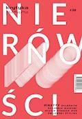 Krytyka Polityczna nr 39. Nierówności - Opracowanie zbiorowe - ebook
