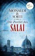 Die Zweifel des Salaì - Monaldi & Sorti - E-Book