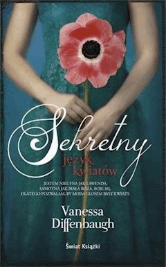 Sekretny język kwiatów - Vanessa Diffenbaugh - ebook