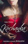 Kochanka - Sara Poole - ebook