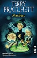MacBest - Terry Pratchett - E-Book