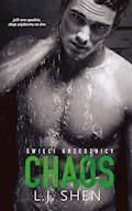 Chaos - L.J. Shen - ebook