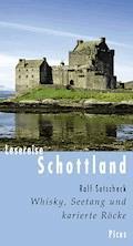 Lesereise Schottland - Ralf Sotscheck - E-Book