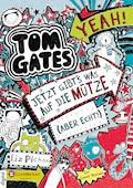 Tom Gates, Band 06 - Liz Pichon - E-Book