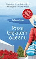 Poza błękitem oceanu - Belinda Jones - ebook