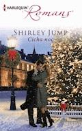 Cicha noc - Shirley Jump - ebook
