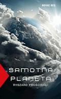 Samotna planeta - Ryszard Prościński - ebook