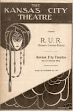 R.U.R. - Karel Čapek - ebook
