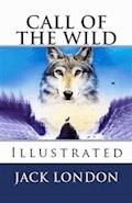 Call of the Wild - Jack London - E-Book