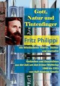 Gott, Natur und Tintenfinger - Ralf-Andreas Gmelin - E-Book