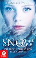 Snow - Danielle Paige - E-Book