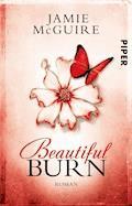 Beautiful Burn - Jamie McGuire - E-Book
