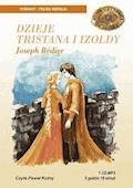 Dzieje Tristana i Izoldy - Joseph Bedier - audiobook