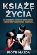 Książę życia - Piotr Majda - ebook