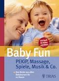 Baby Fun - Karin Schutt - E-Book