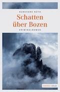 Schatten über Bozen - Burkhard Rüth - E-Book