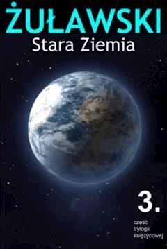 Stara Ziemia - Jerzy Żuławski - ebook