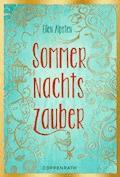 Sommernachtszauber - Ellen Alpsten - E-Book