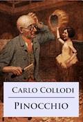 Pinocchio - Carlo Collodi - E-Book + Hörbüch