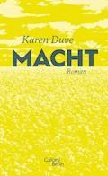 Macht - Karen Duve - E-Book