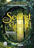 The Secret Garden. Tajemniczy ogród w wersji do nauki angielskiego - Frances Hodgson Burnett, Marta Fihel, Grzegorz Komerski - ebook