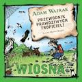 Wiosna - Adam Wajrak - ebook