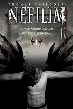 Upadli I. Nefilim - Thomas E. Sniegoski - ebook