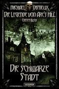 Die schwarze Stadt - Michael Dissieux - E-Book