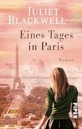 Eines Tages in Paris - Juliet Blackwell - E-Book