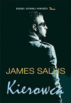 Kierowca - James Sallis - ebook