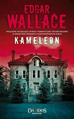 Kameleon - Edgar Wallace - ebook