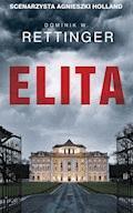Elita - Dominik W. Rettinger - ebook