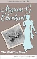 The Chiffon Scarf - Mignon G. Eberhart - E-Book