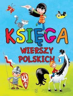 Księga wierszy polskich - Opracowanie zbiorowe - ebook